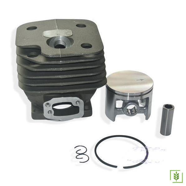 Husqvarna 236 Silindir Piston Seti 39 mm