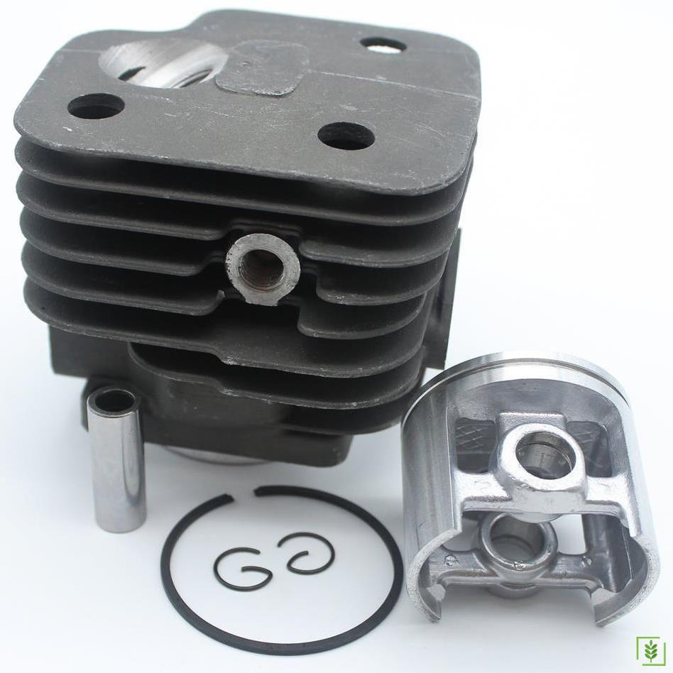 Husqvarna 272 Silindir Piston Set 52 mm