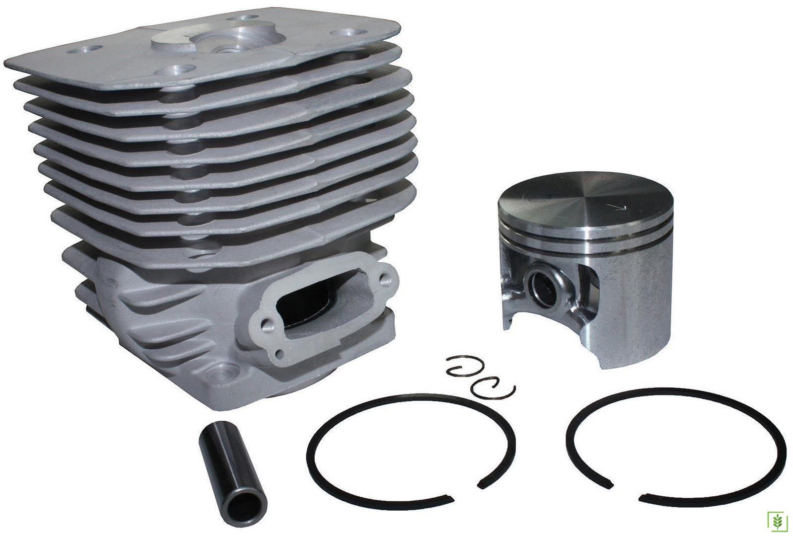 Husqvarna 3120 - Partner K1250 Silindir Piston Seti 60 mm
