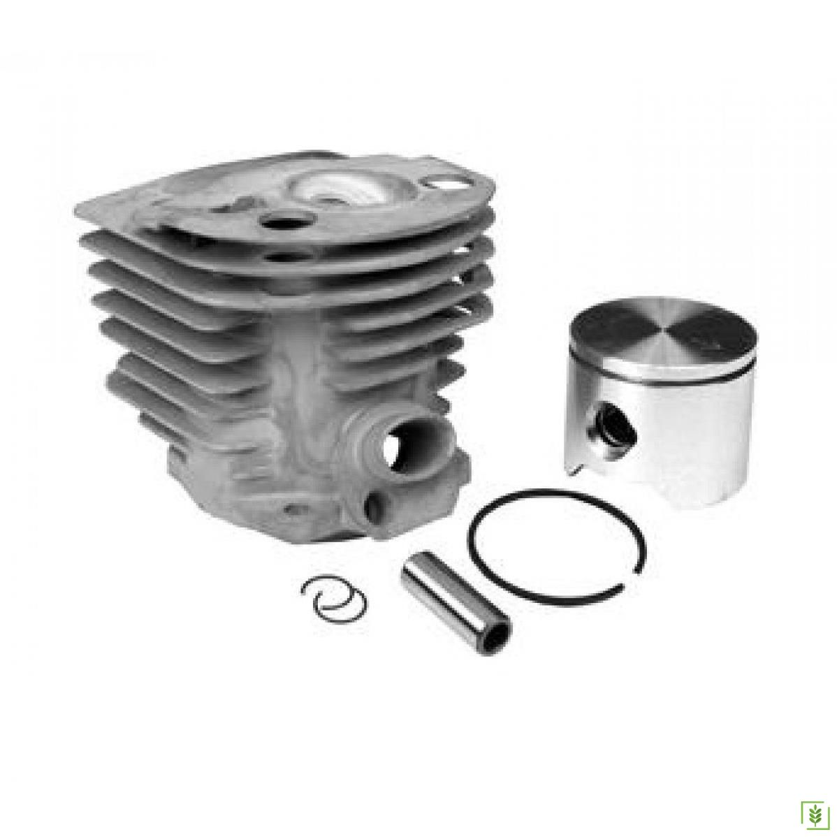 Husqvarna 55 Motorlu Testere Silindir Piston Seti 46 mm