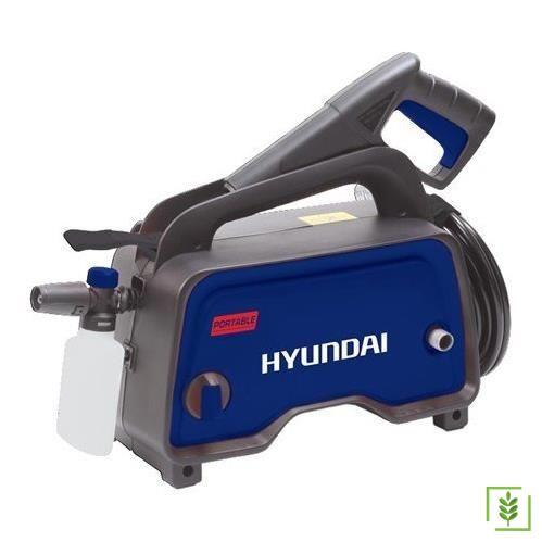 Hyundai Hyw 70 Basınçlı Yıkama 100 Bar 1400 Watt