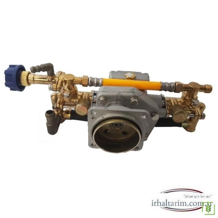 Hyundai Turbo 768 - 900 İlaçlama Pompası