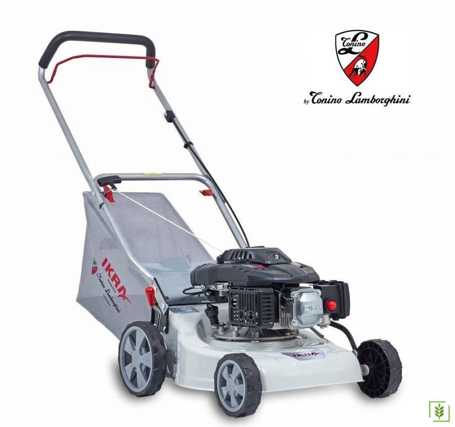 İkra IBRM 1040 Benzinli Çim Biçme Makinesi