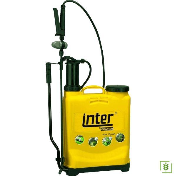 İnter Green İlaçlama Pompası 16 Lt