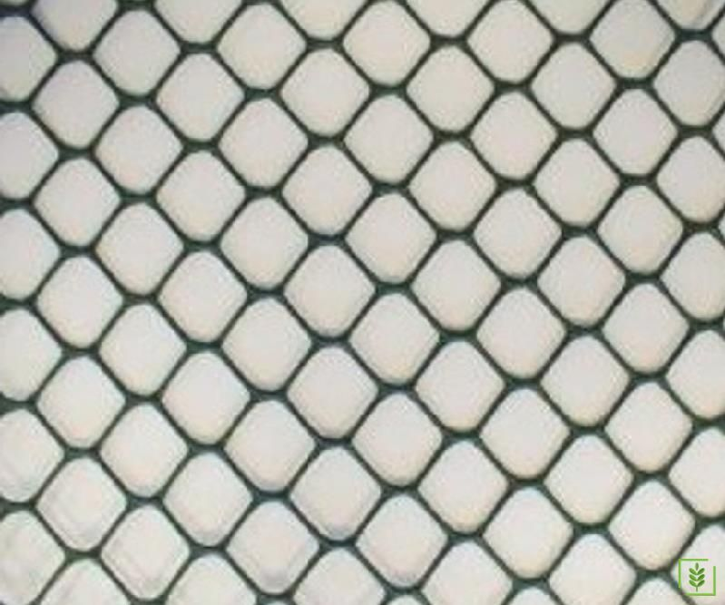 İntermas 170637 HEXAMAS Çevirme Çiti Yeşil 1 x 25 Mt