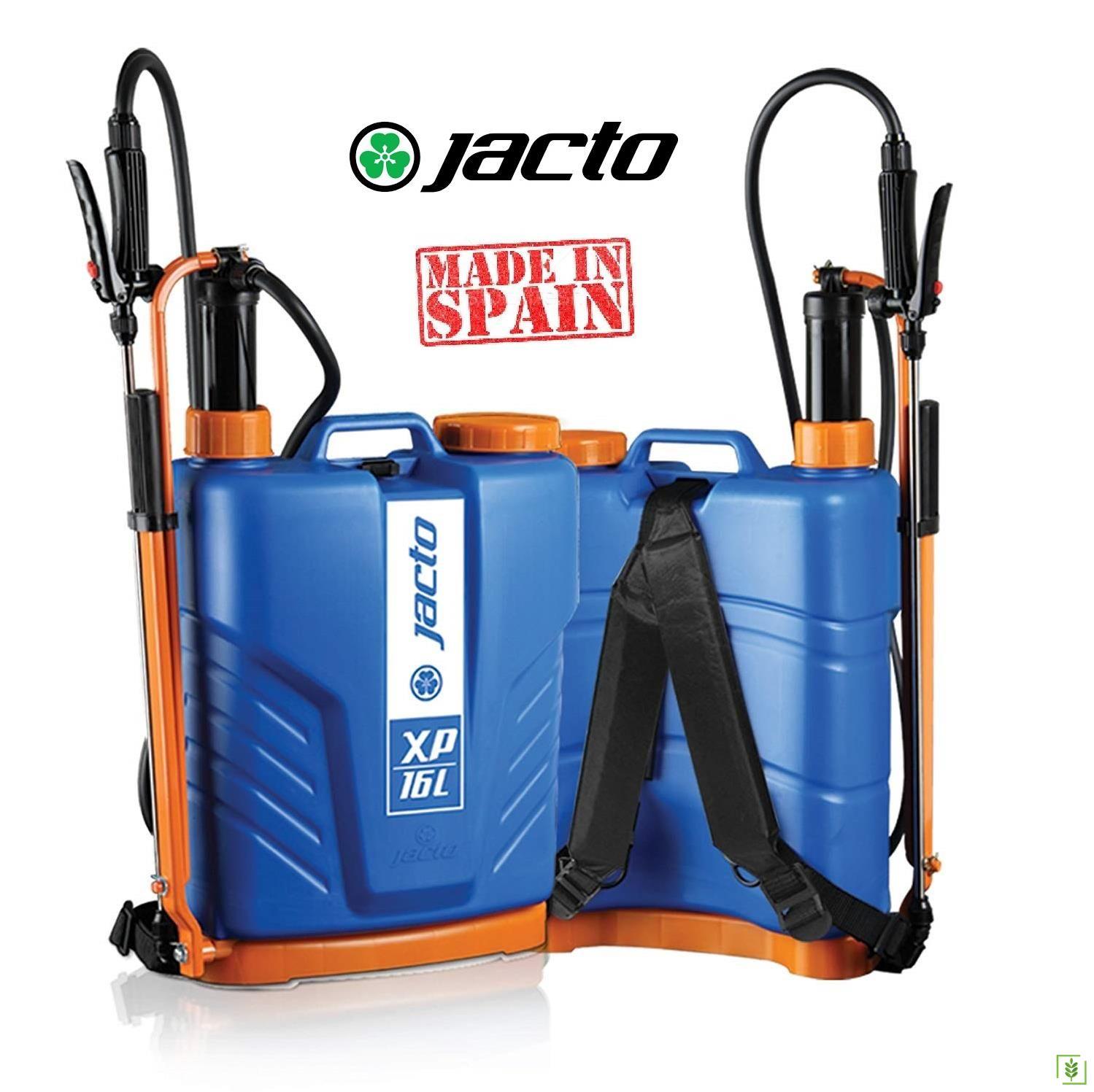 Jacto XP16 Kollu İlaçlama Pompası 16 Lt