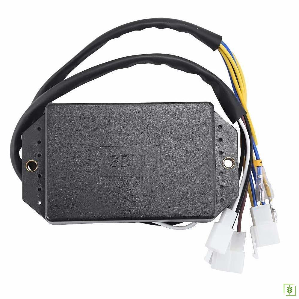 Jenerator Otomatik Voltaj Regülatoru- AVR 5-7 Kw Trifaze 12 Kablo