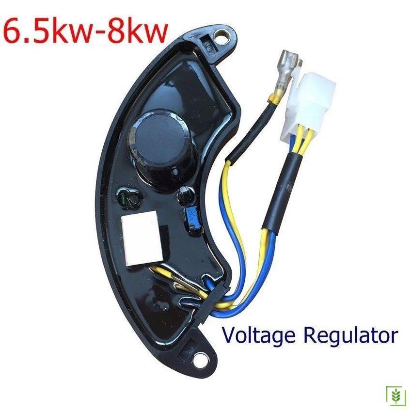 Jenerator Otomatik Voltaj Regülatoru- AVR 6.5-8 KW Monofaze