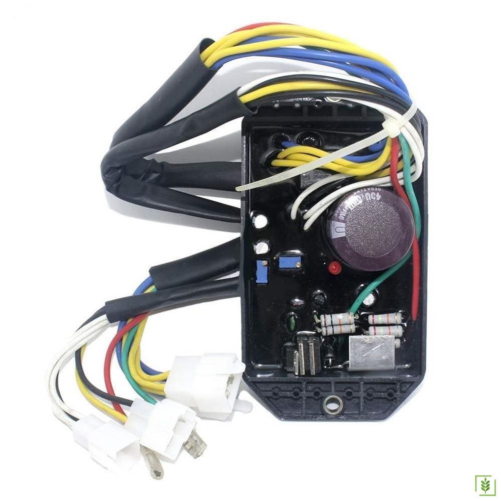 Jenerator Otomatik Voltaj Regülatoru- AVR 6700-3 Trifaze