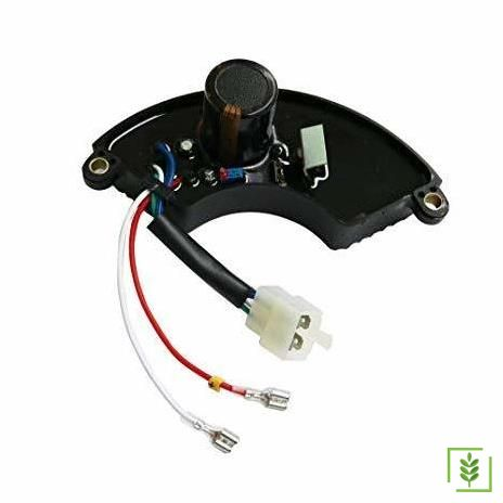 Jenerator Otomatik Voltaj Regülatoru- AVR 7 KW Monofaze