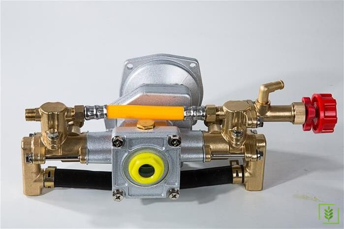 Kaan Benzinli İlaçlama Motor Pompası