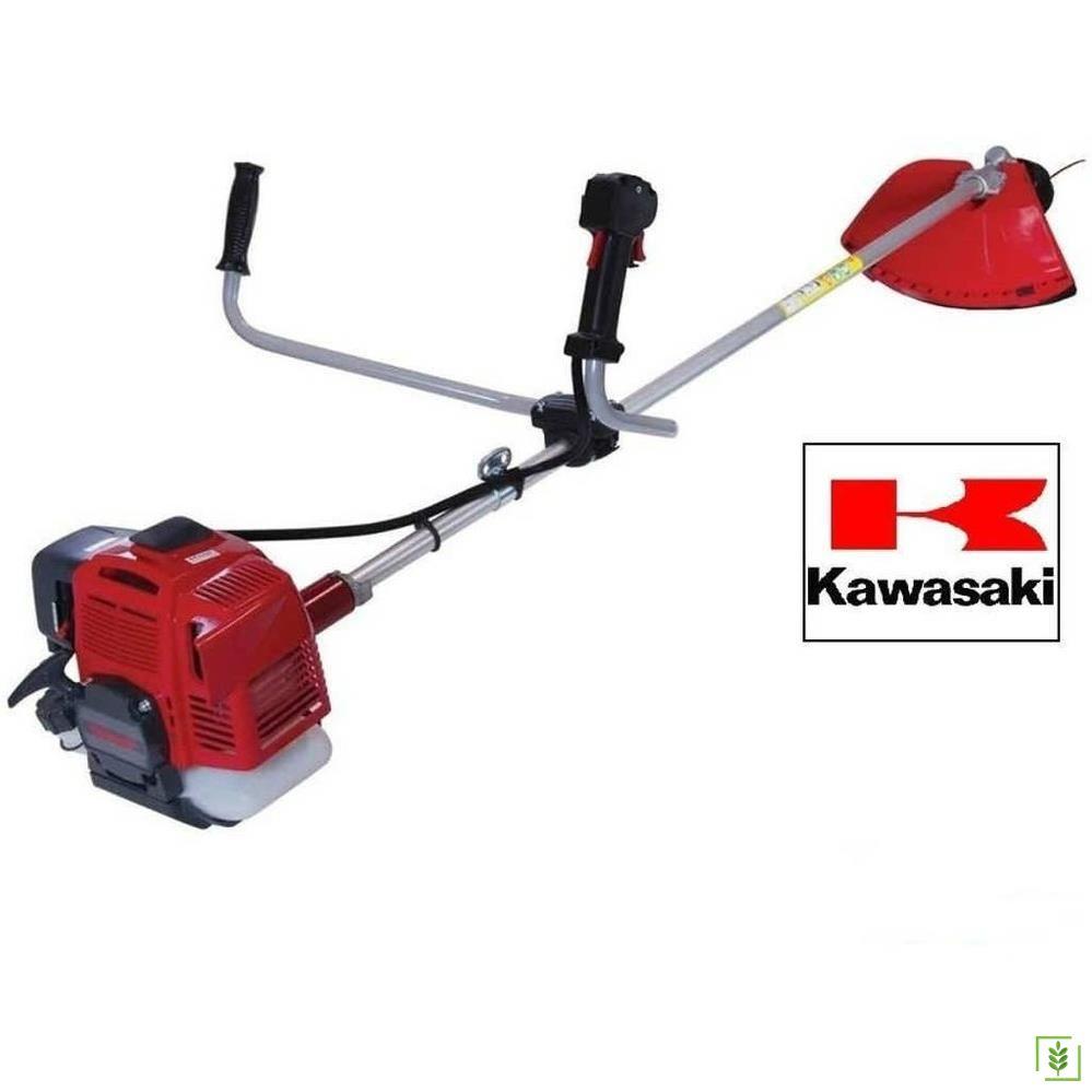 Kawasaki TJ 53E Benzinli Tırpan