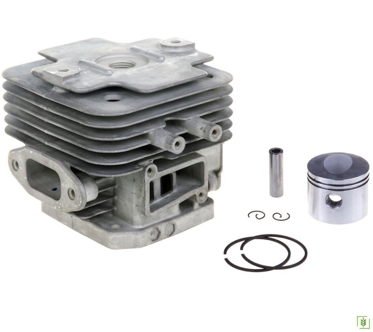 Kawasaki TJ53 Motorlu Tırpan Silindir Ve Piston Set 44 mm