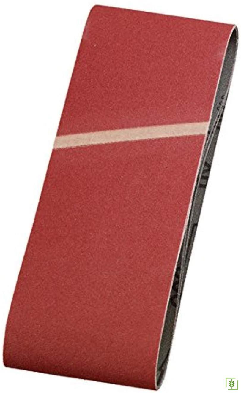 Kwb 9144-04 Bant Zımpara 100x560 mm 40 Kum 3 Adet