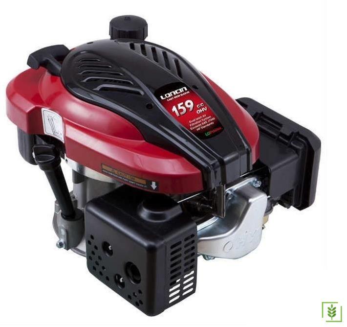 Loncin Lc 1P65FA-B Dik Milli Motor 5 Hp