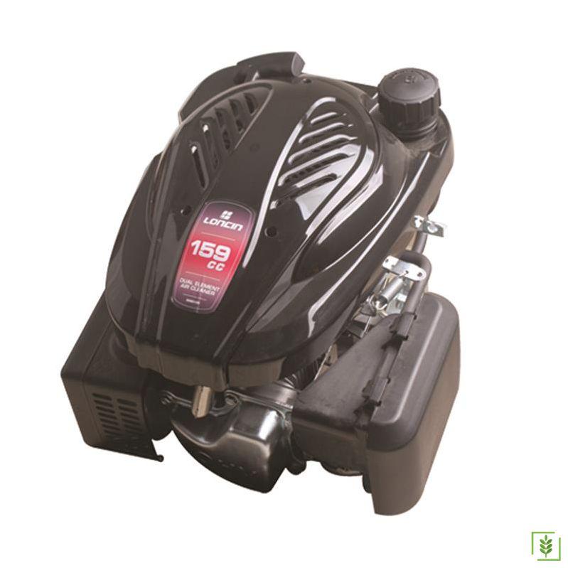 Loncin Lc 1P65FC Dikey Şaftlı Benzinli Motor