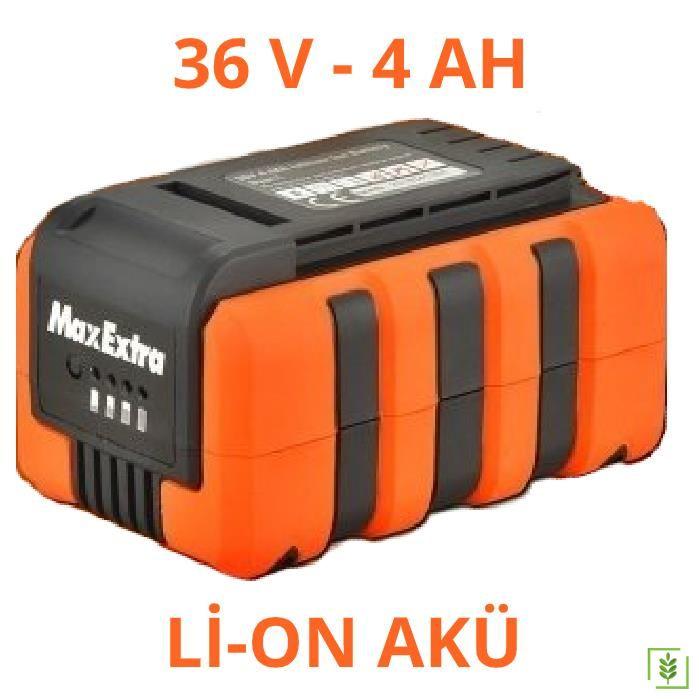 Max Extra MX95A Akü - MXP9510-9520-9530 Uyumlu