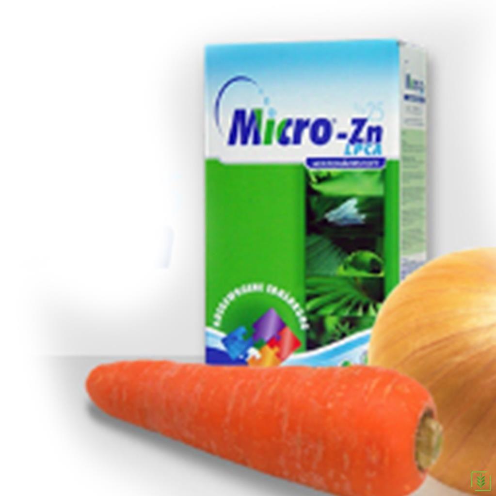 Micro-Zn LPCA Çinko Yaprak Gübresi 1 Kg