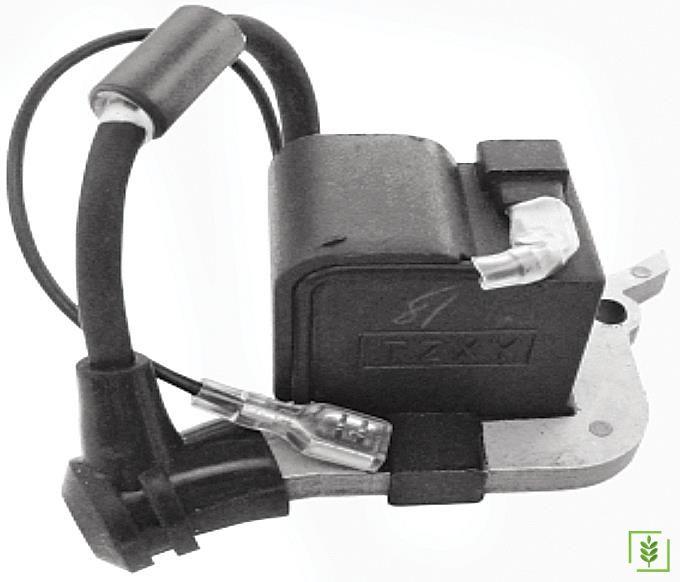 Motorlu Testere Elektronik Bobin Zomax 4010-4100
