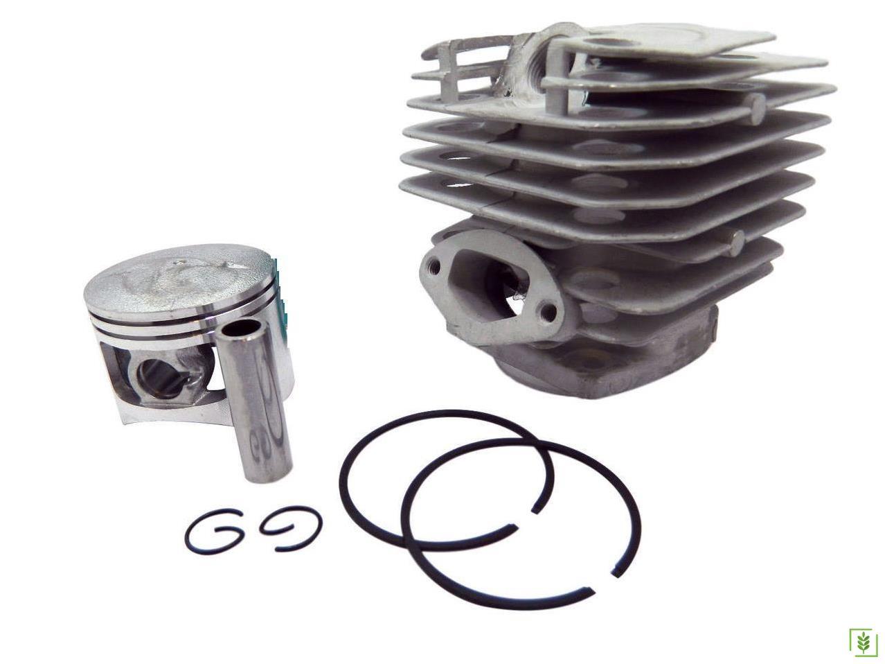 Motorlu Testere Silindir Piston Seti 45 mm