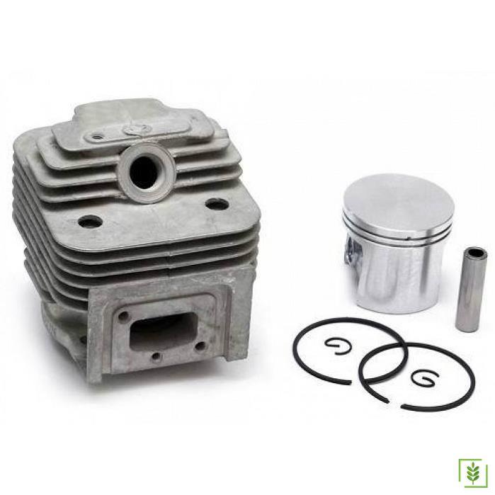 Motorlu Tırpan Silindir Piston Set 40 mm