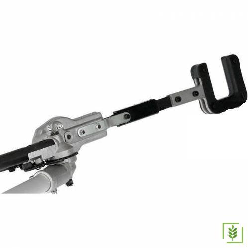 Motorlu Tırpan Uyumlu Zeytin Hasat Şanzımanı 26 mm/Kare