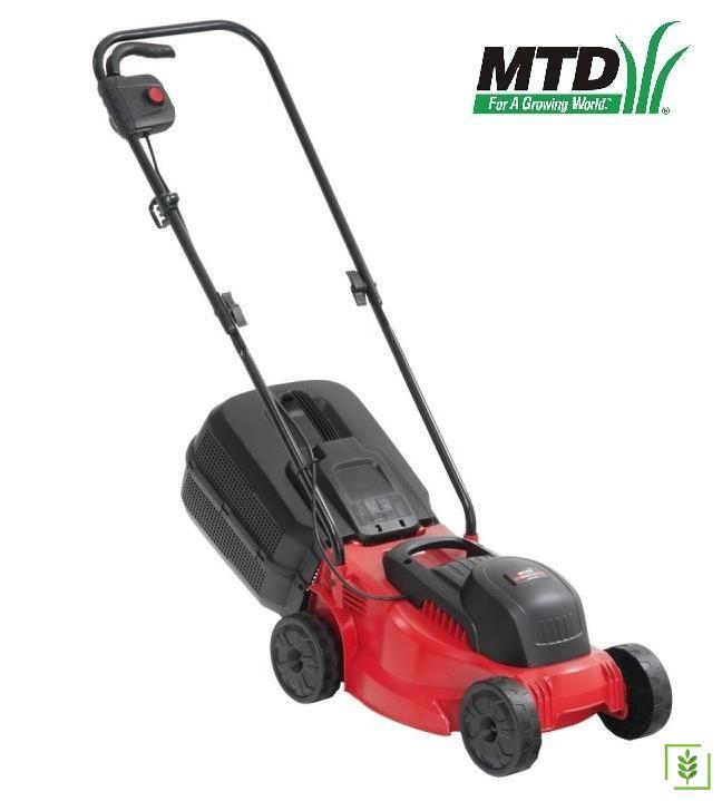 MTD Smart 32E Çim Biçme Makinesi