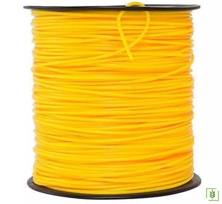 Nylgrass Tırpan Misinası Sarı Altıköşe 3.0 mm 1242 mt