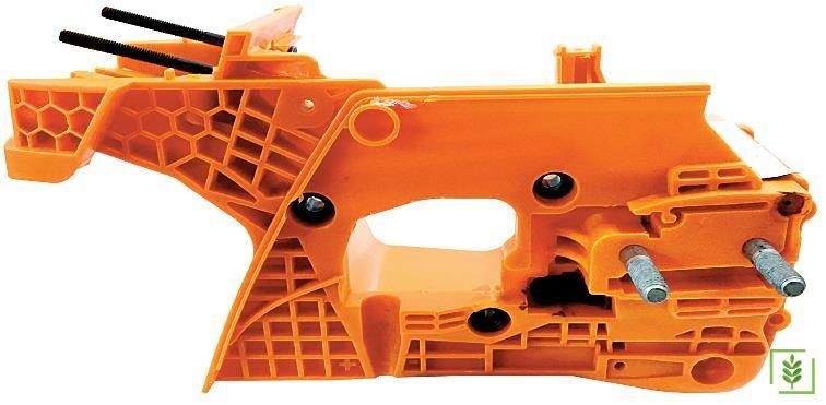 Oleo-Mac 947-952-GS 520  Karter