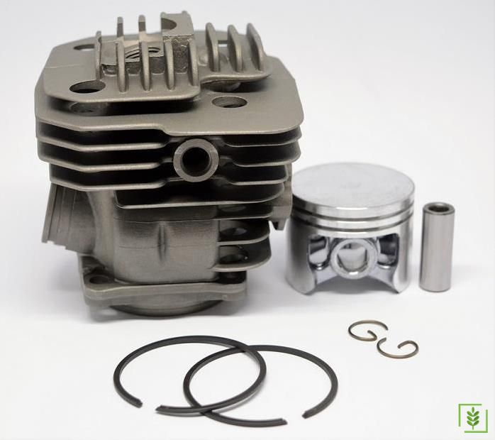 Oleo-Mac 952 Silindir Piston Set 45 mm