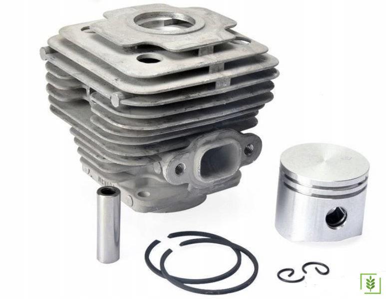 Oleo-Mac Silindir Piston 40 mm Sparta 42-44-440 Stark 42 - 44