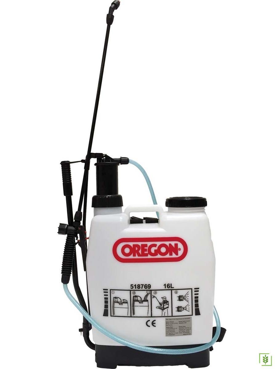 Oregon Kollu İlaçlama Pompası 16 Lt