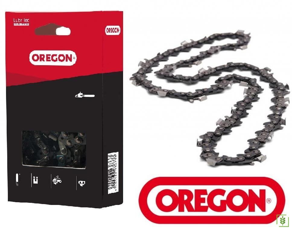 Oregon Motorlu Testere Zinciri  3/25 33 Diş Köşeli