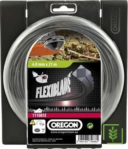 Oregon Tırpan Misinası Flexiblade  3.0 mm 37m