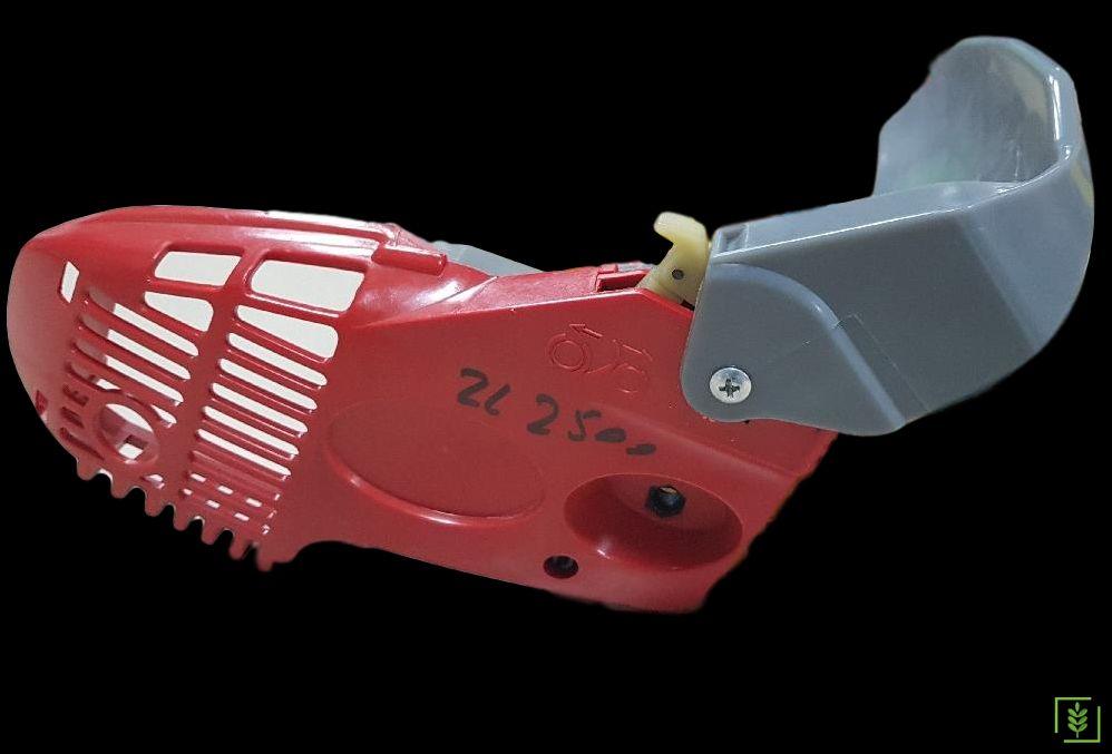 Palmera ZL2500 Frenli Yan Kapak Komple