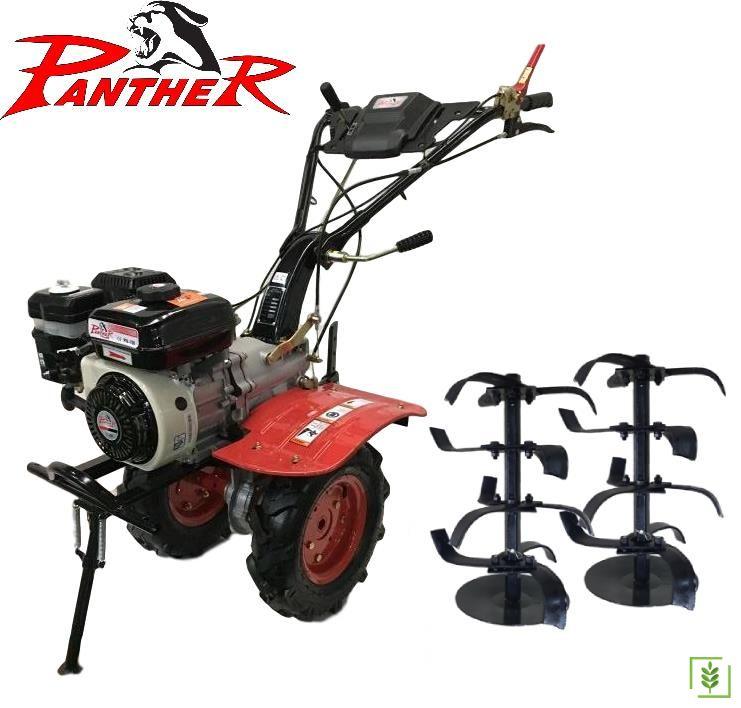 Panther PN700 B Şanzımanlı Çapa Makinası 7 Hp