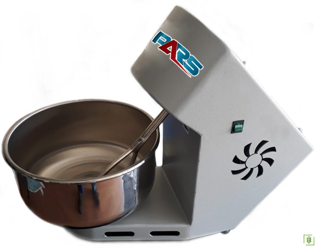 Pars PRHY-10 Hamur Yoğurma Makinası 10 Kg