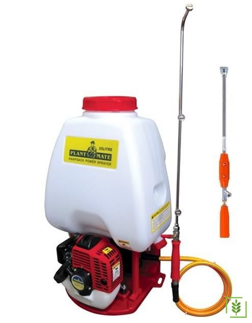 Plant Mate TF-768 Benzinli İlaçlama Makinası