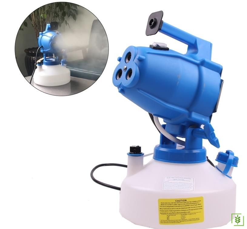 Plant Mate ULVS-8000 İlaçlama ve Dezenfektan Makinası