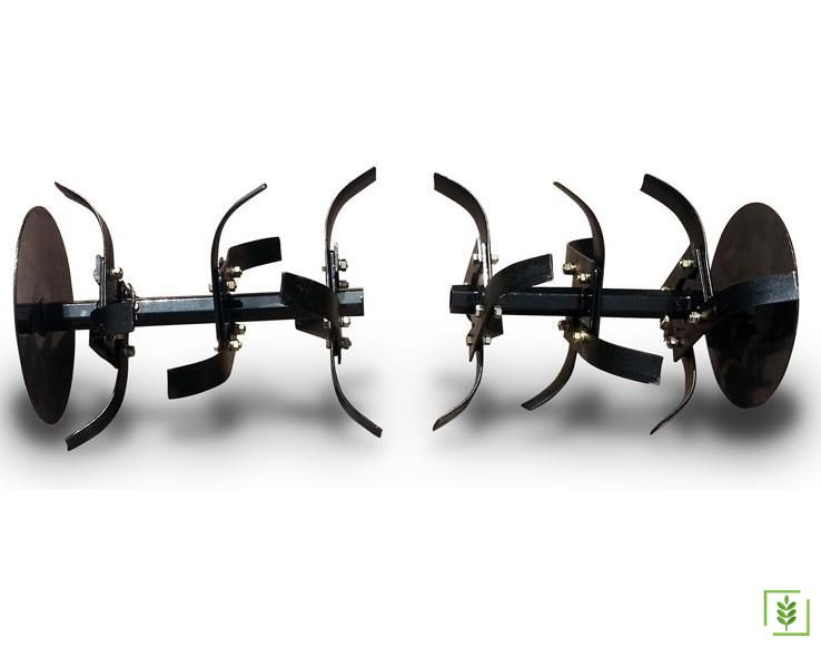 Pubert Vario-Aro Çapa Makinaları Alt Çapa Grubu 25 mm