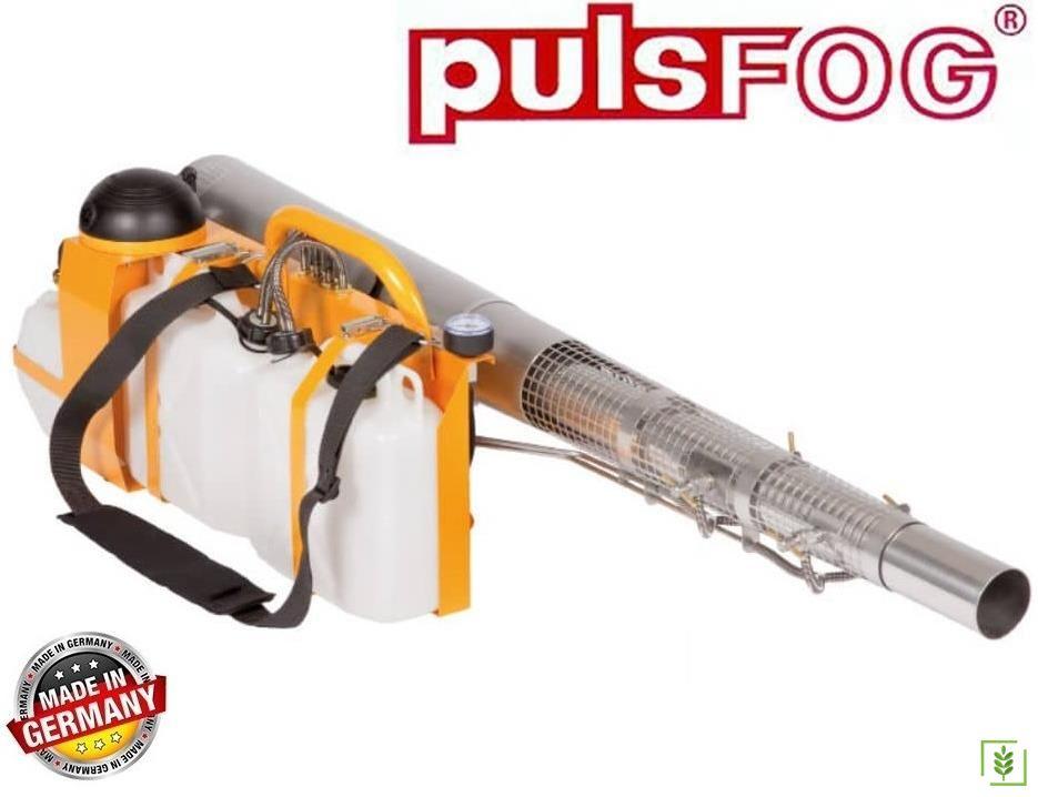Pulsfog K 22 Bio Termal Sisleme  İlaçlama Makinası