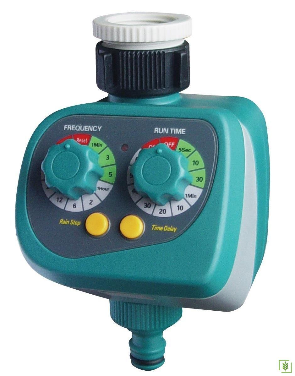 Raco Expert 55743 Elektronik Su Zamanlayıcı