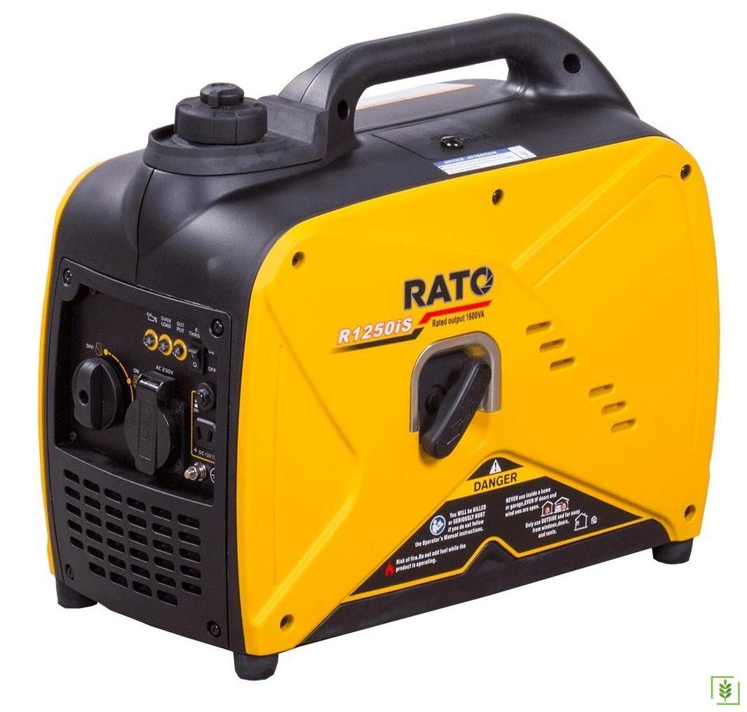 Rato R 1250 IS İnverter Jeneratör