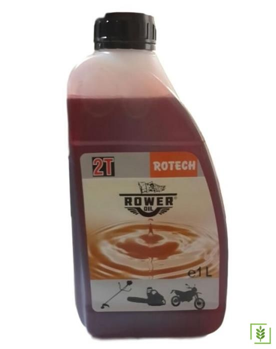 Rotech 2T Motor Banzin Karışım Yağı 1000 ml