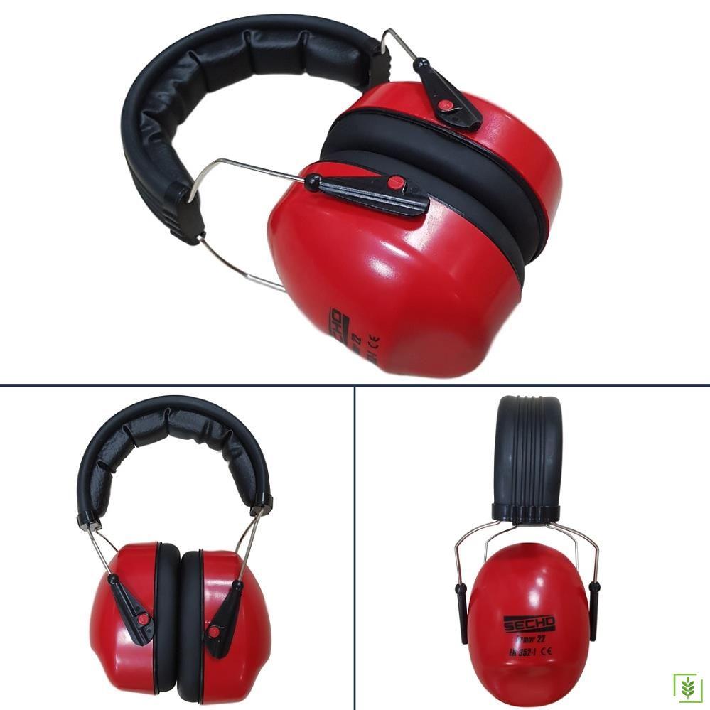 Secho Armor 22 Gürültü ve Ses Önleyici Kulaklık