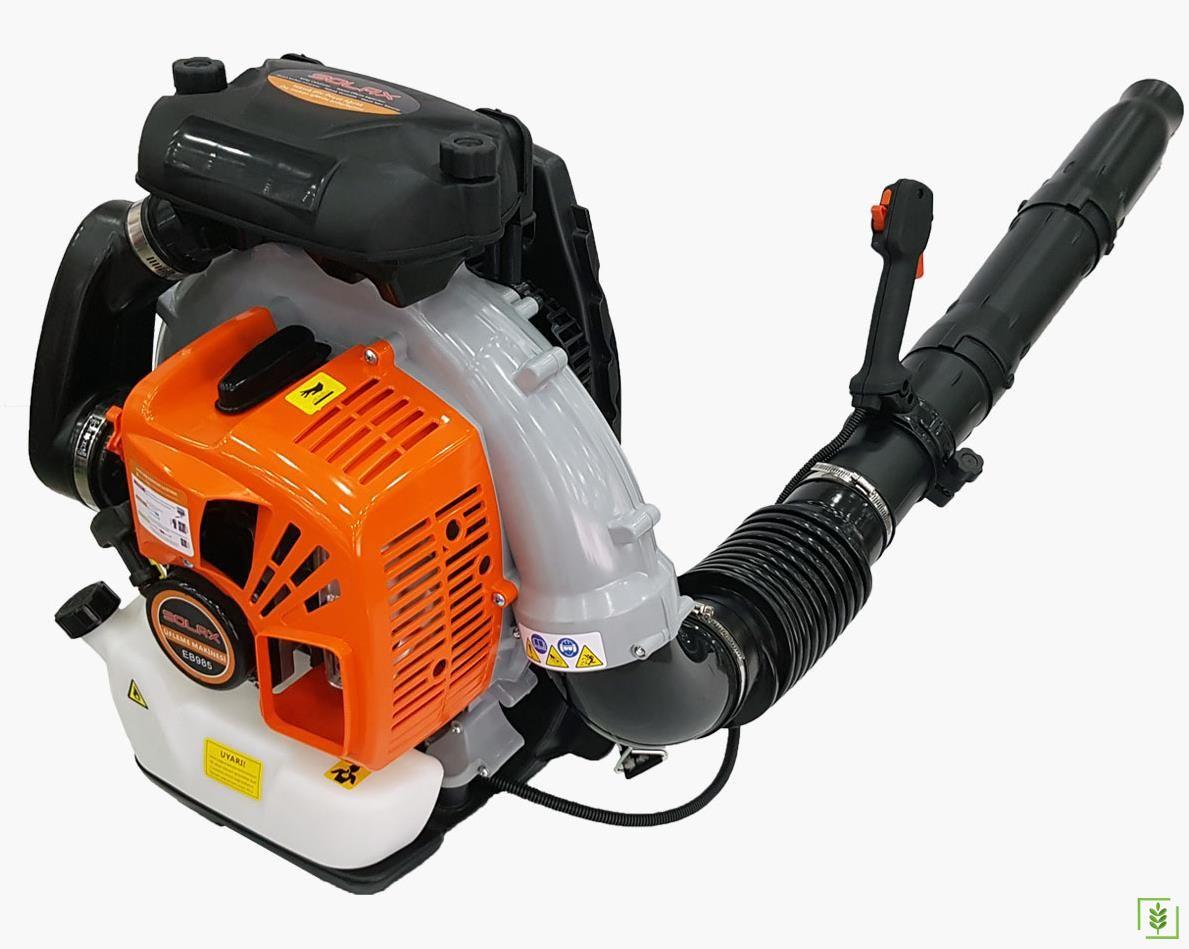 Solax EB985 Benzinli Üfleme Makinası 5 Hp