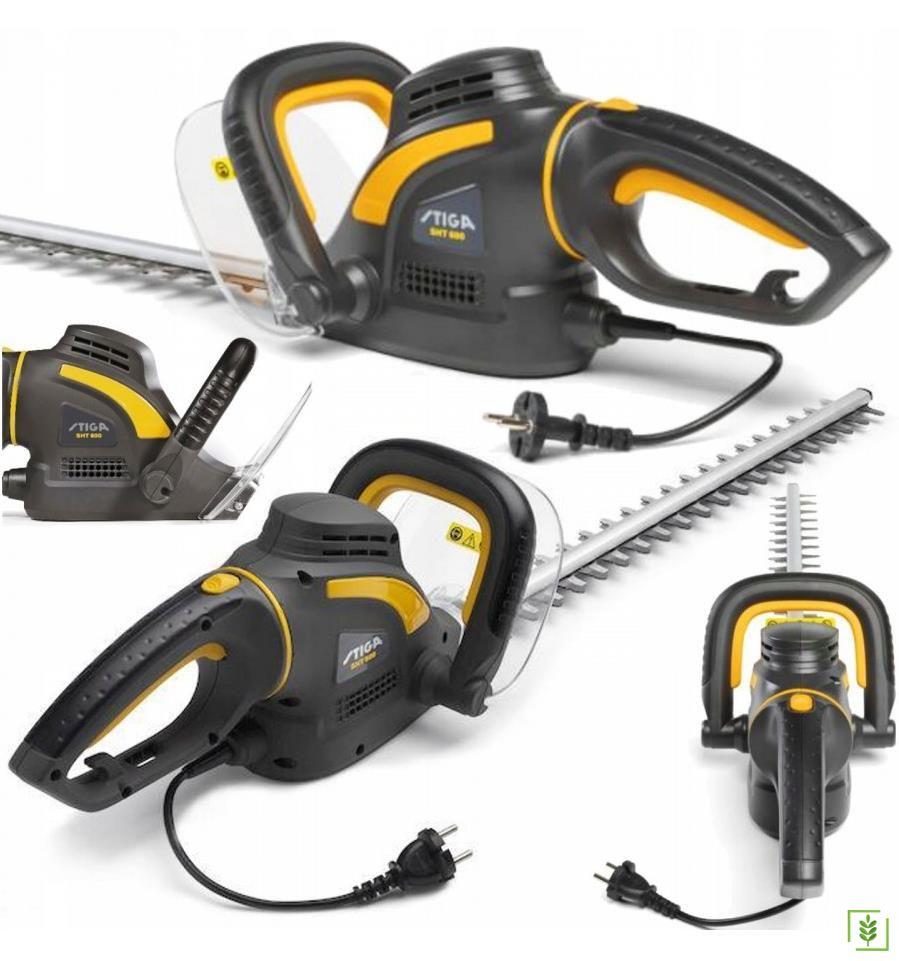 Stiga SHT 600 Elektrikli Çit Kesme Makinası