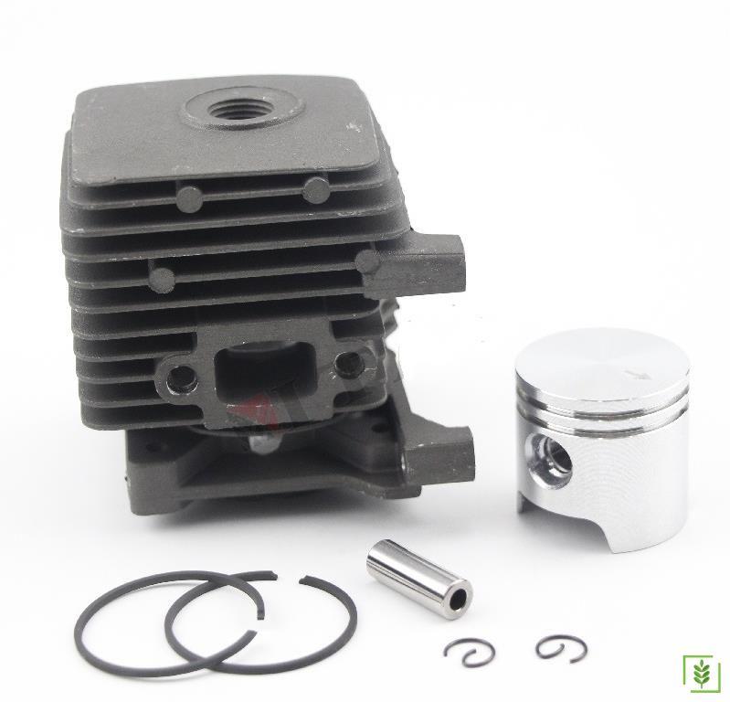 Stihl FS38-45-55 Motorlu Tırpan Silindir Piston Seti 34 MM