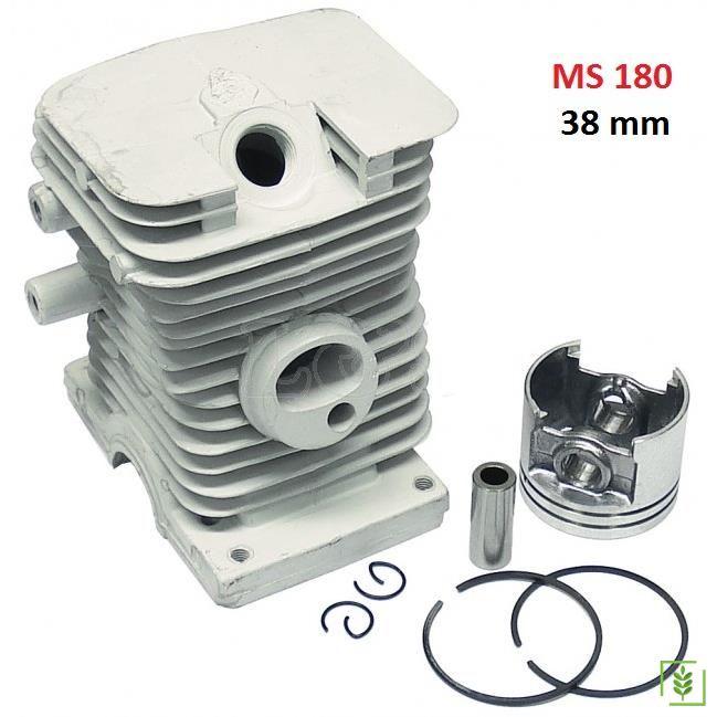 Stihl MS 180 Silindir Piston Set