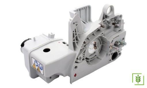 Stıhl MS 230-250 Karter/Benzin Deposu